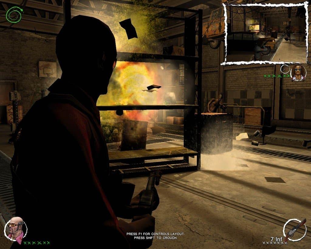 Voodoo Nights Xbox 360
