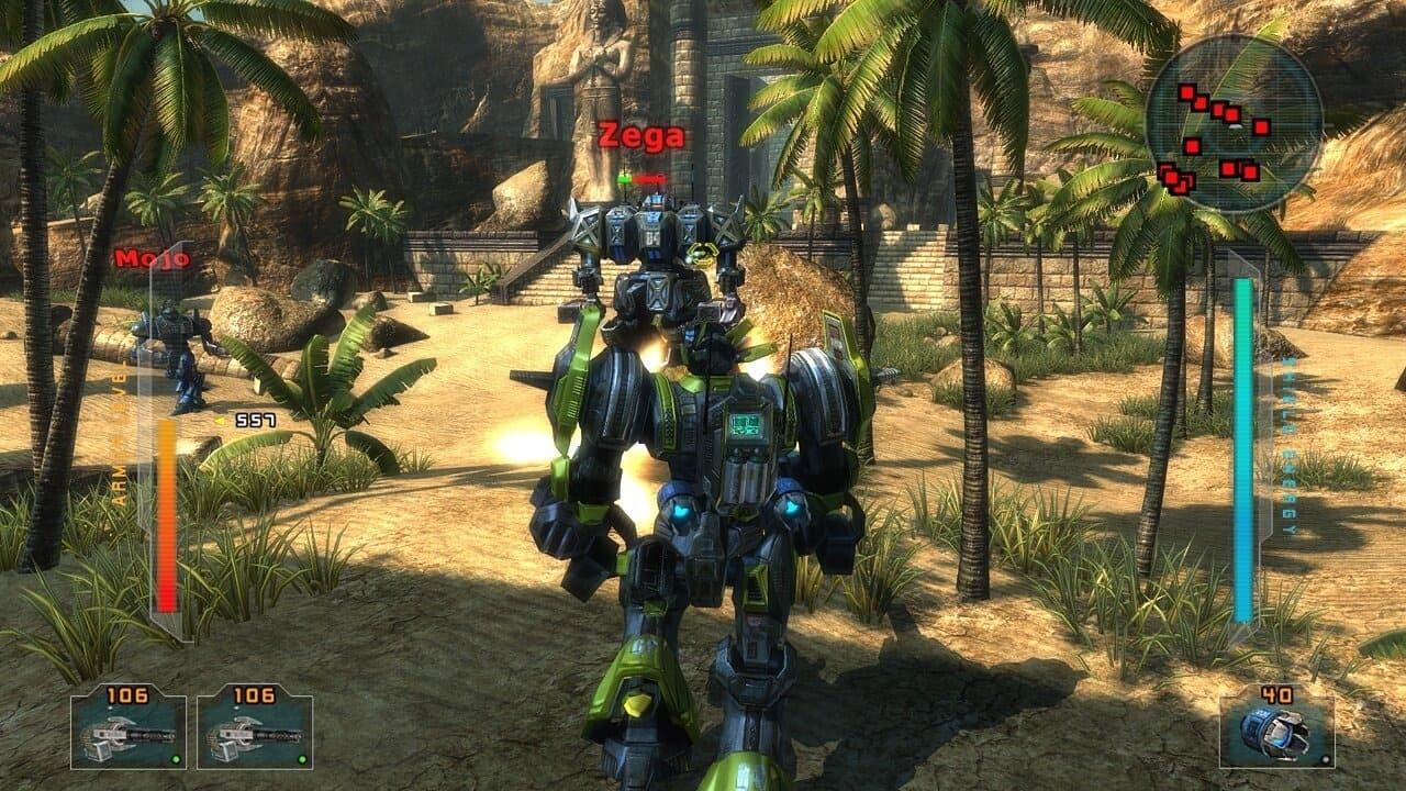 War World Xbox
