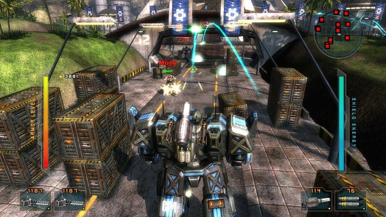 War World Xbox 360