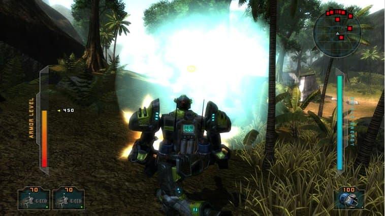 Xbox 360 War World