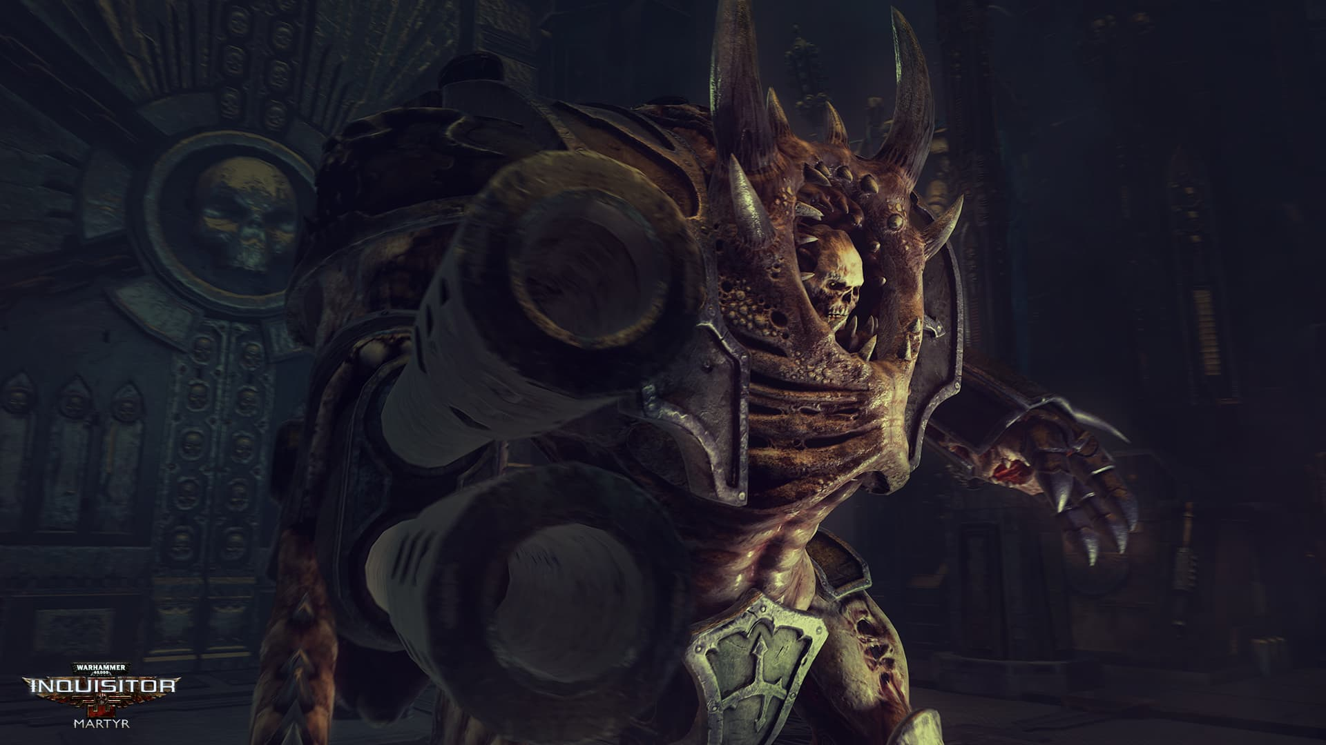 Warhammer 40.000: Inquisitor - Martyr Xbox