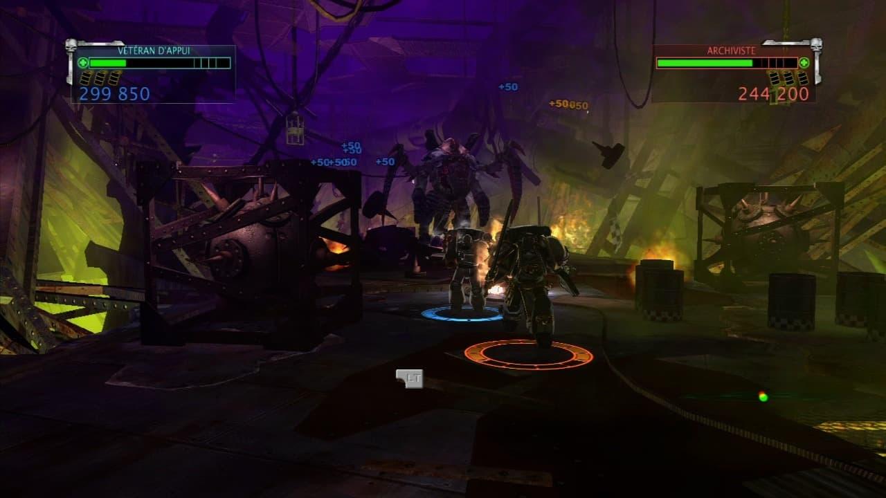 Xbox 360 Warhammer 40.000: Kill Team