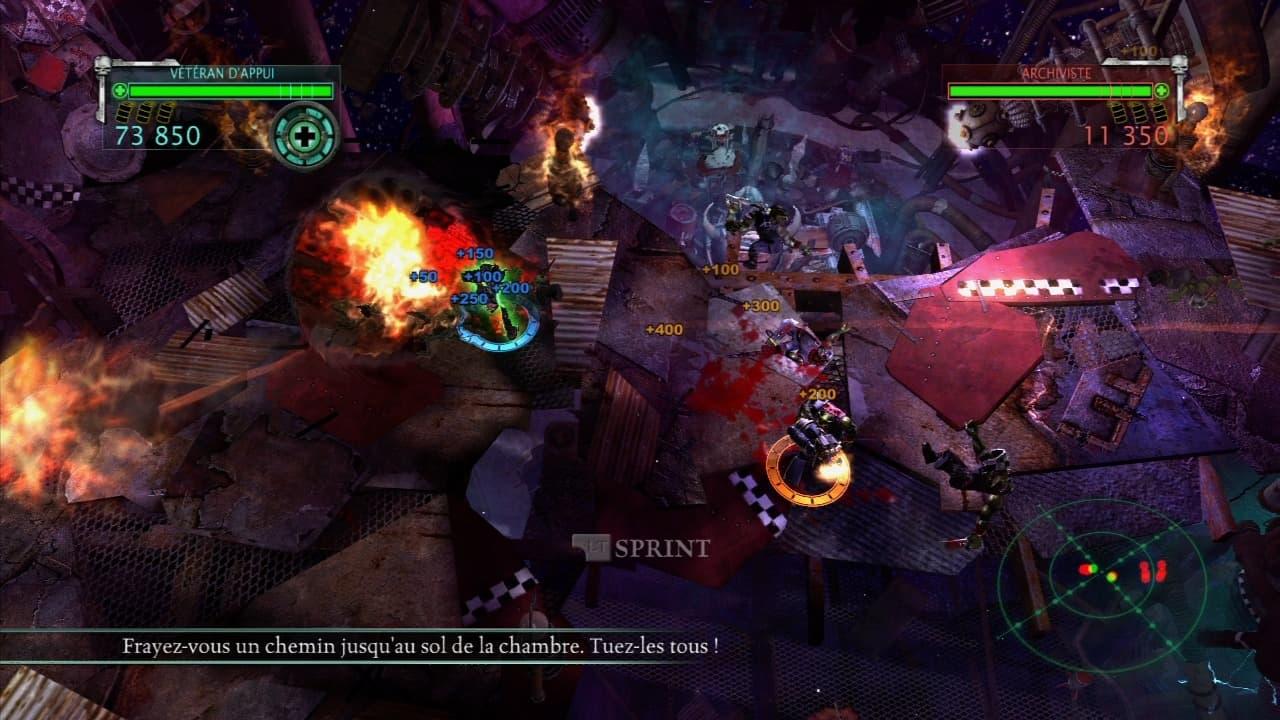Warhammer 40.000: Kill Team Xbox 360