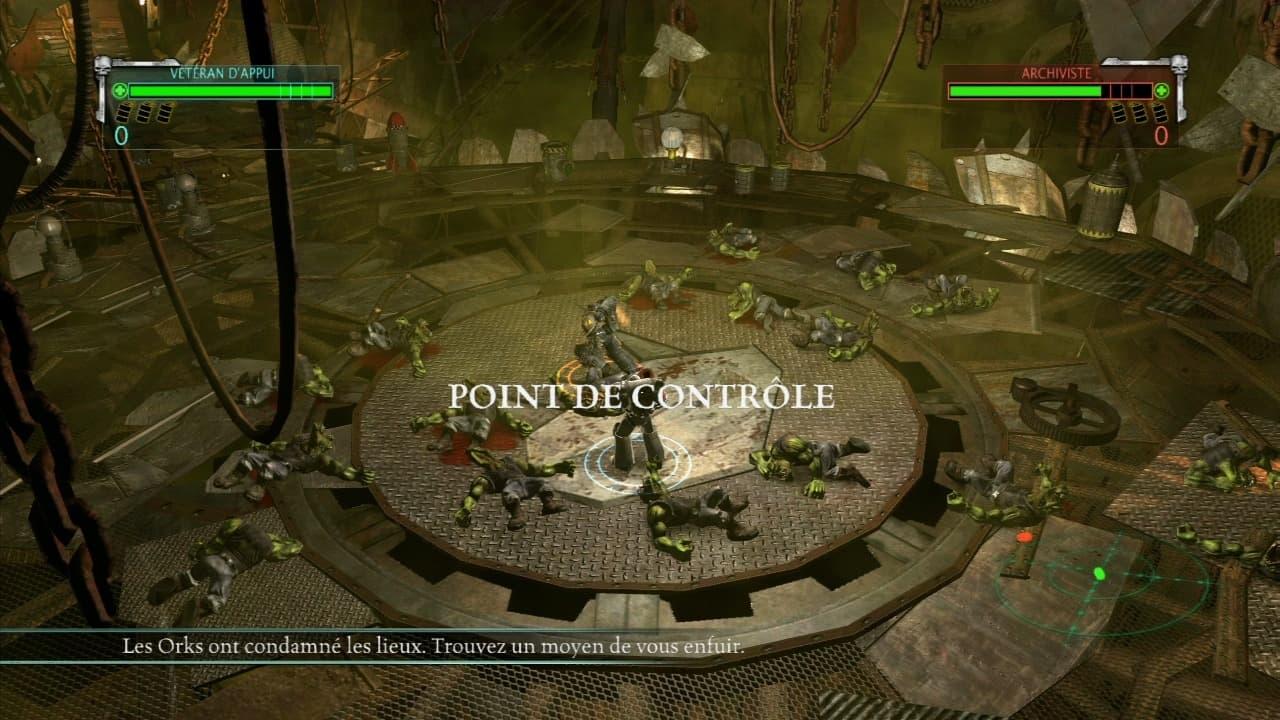 Warhammer 40.000: Kill Team - Image n°6