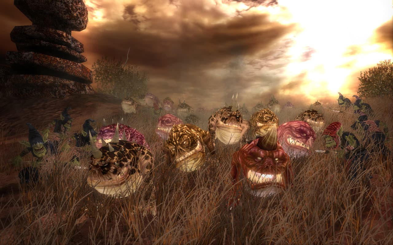Warhammé: Battle March
