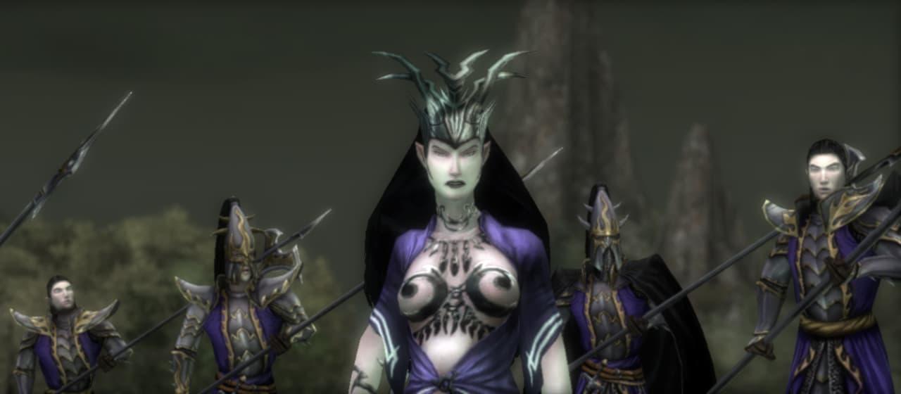Warhammer: Battle March Xbox