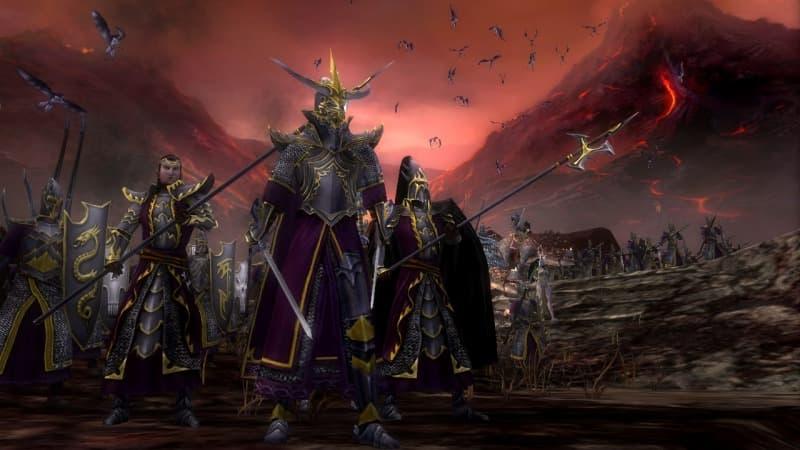 Warhammer: Battle March - Image n°8