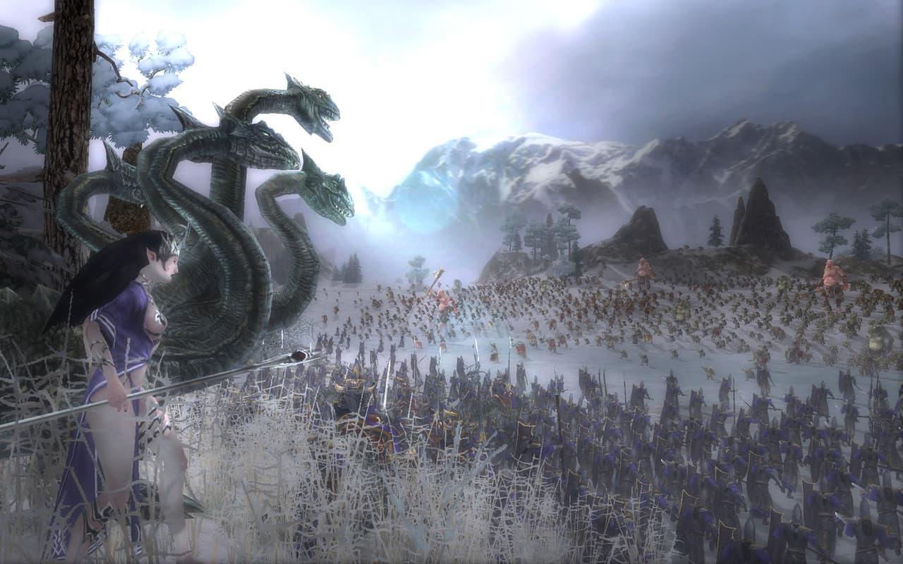 Warhammer: Battle March - Image n°7