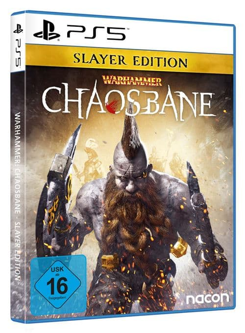 Warhammer: Chaosbane Slayer Edition Xbox