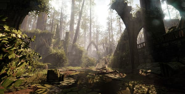 Xbox One Warhammer: Vermintide 2