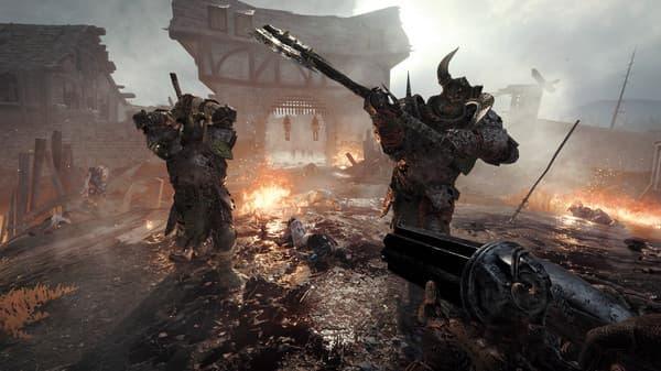 Warhammer: Vermintide 2 Xbox