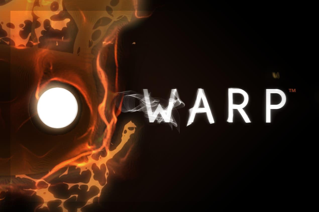 Warp - Image n°7