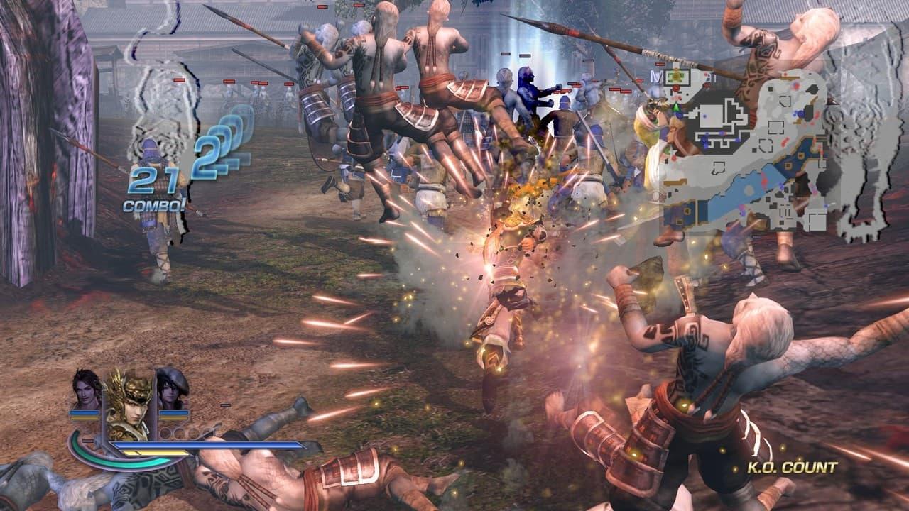 Warriors Orochi 3 Ultimate Xbox