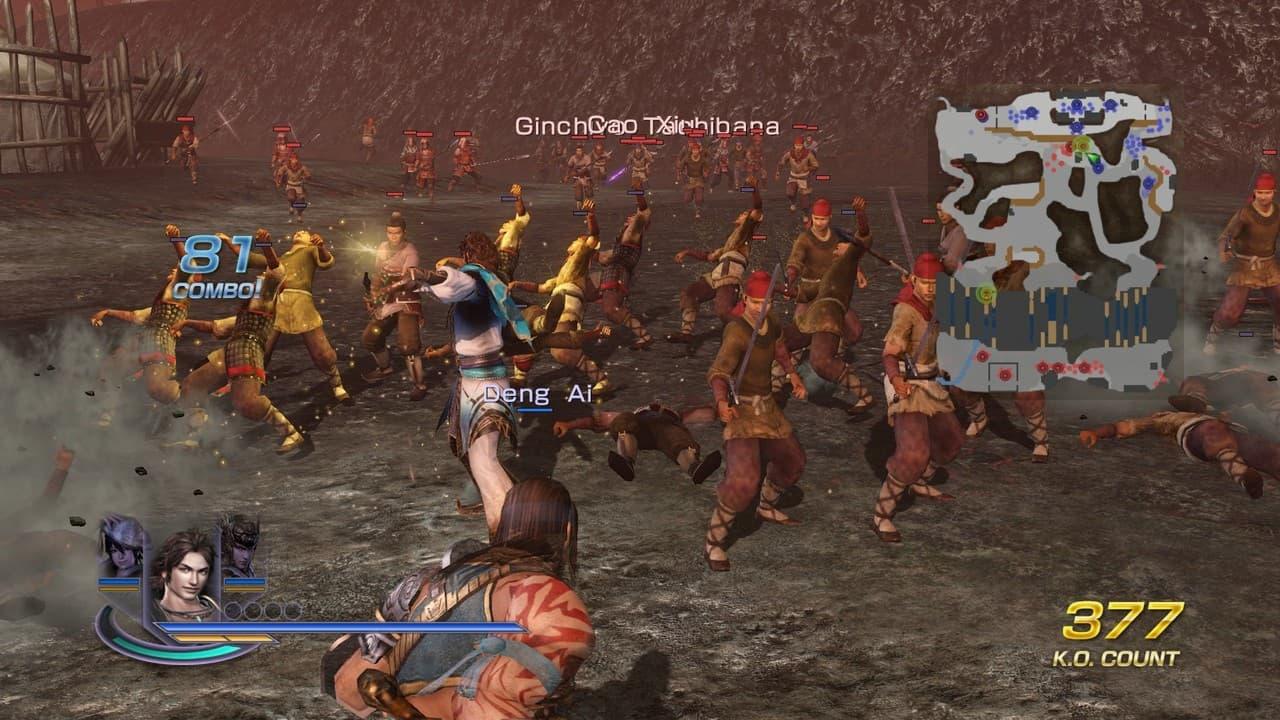 Warriors Orochi 3 Ultimate - Image n°6