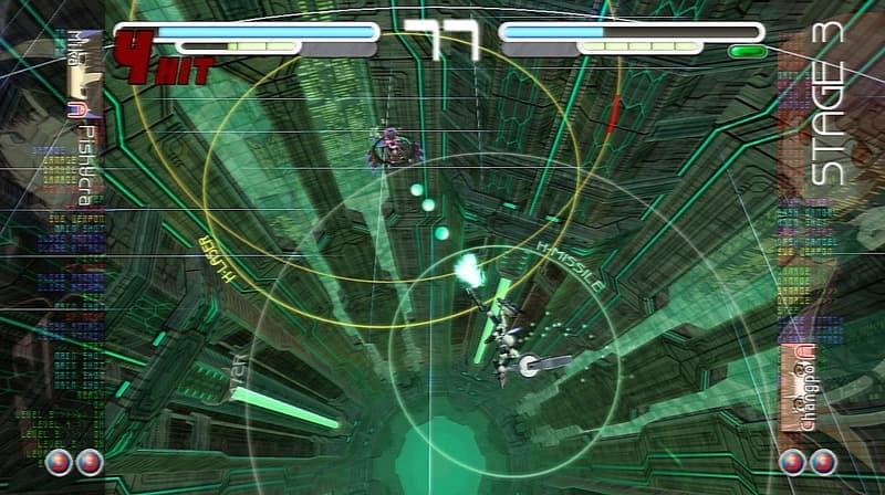 WarTech Senko no Ronde Xbox