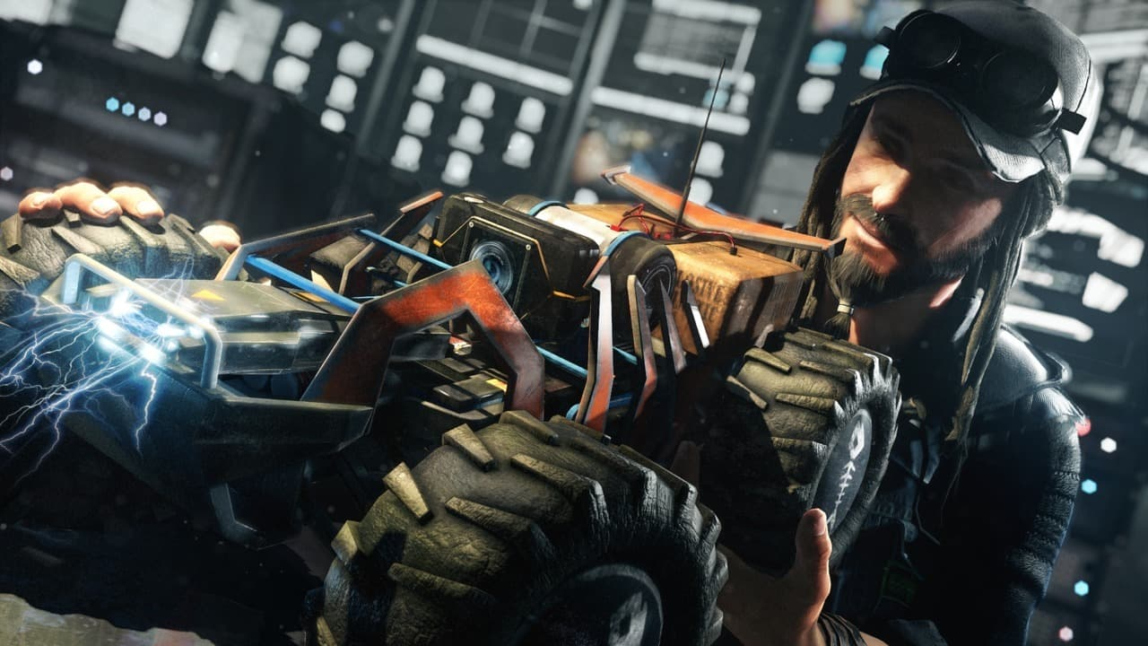 Xbox One Watch Dogs: Bad Blood