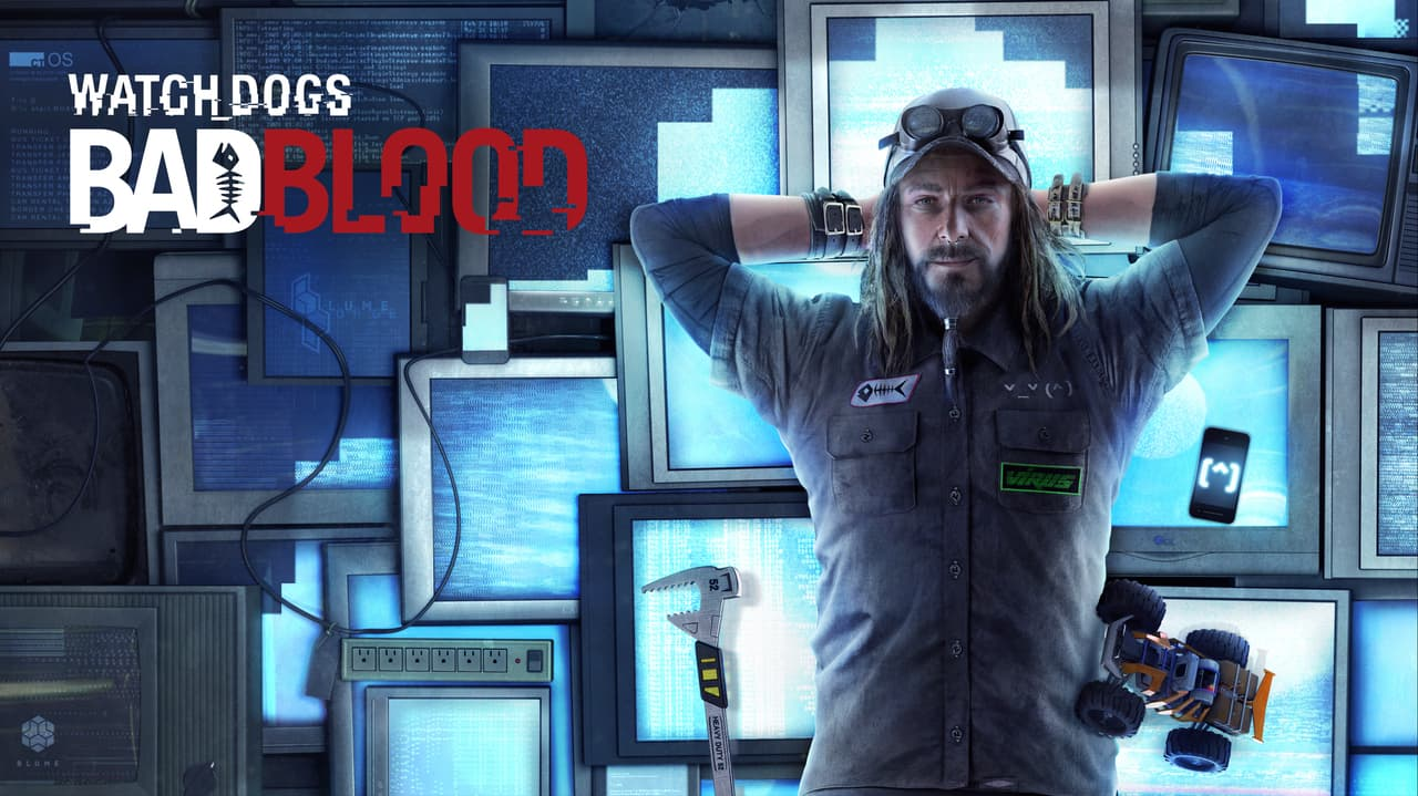 Watch Dogs: Bad Blood - Image n°6