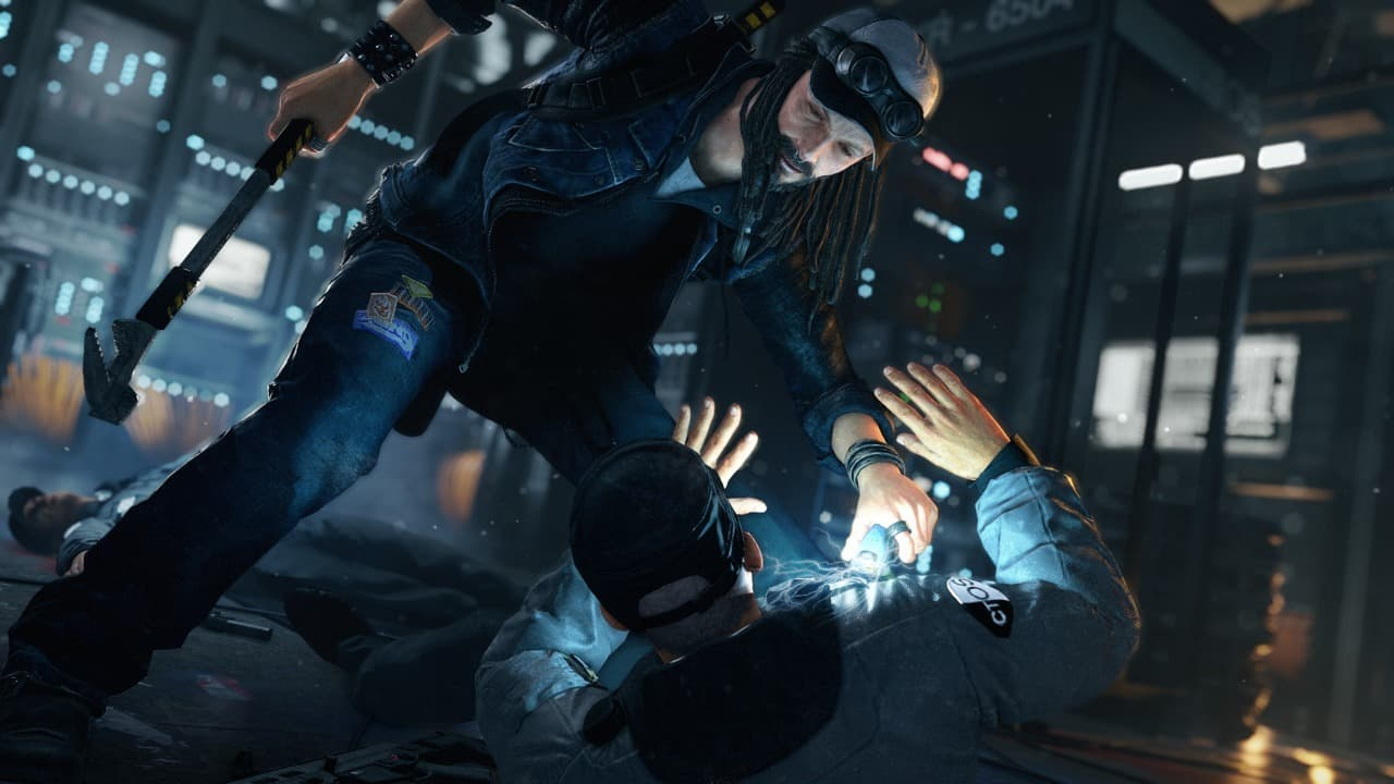 Watch Dogs: Bad Blood Xbox