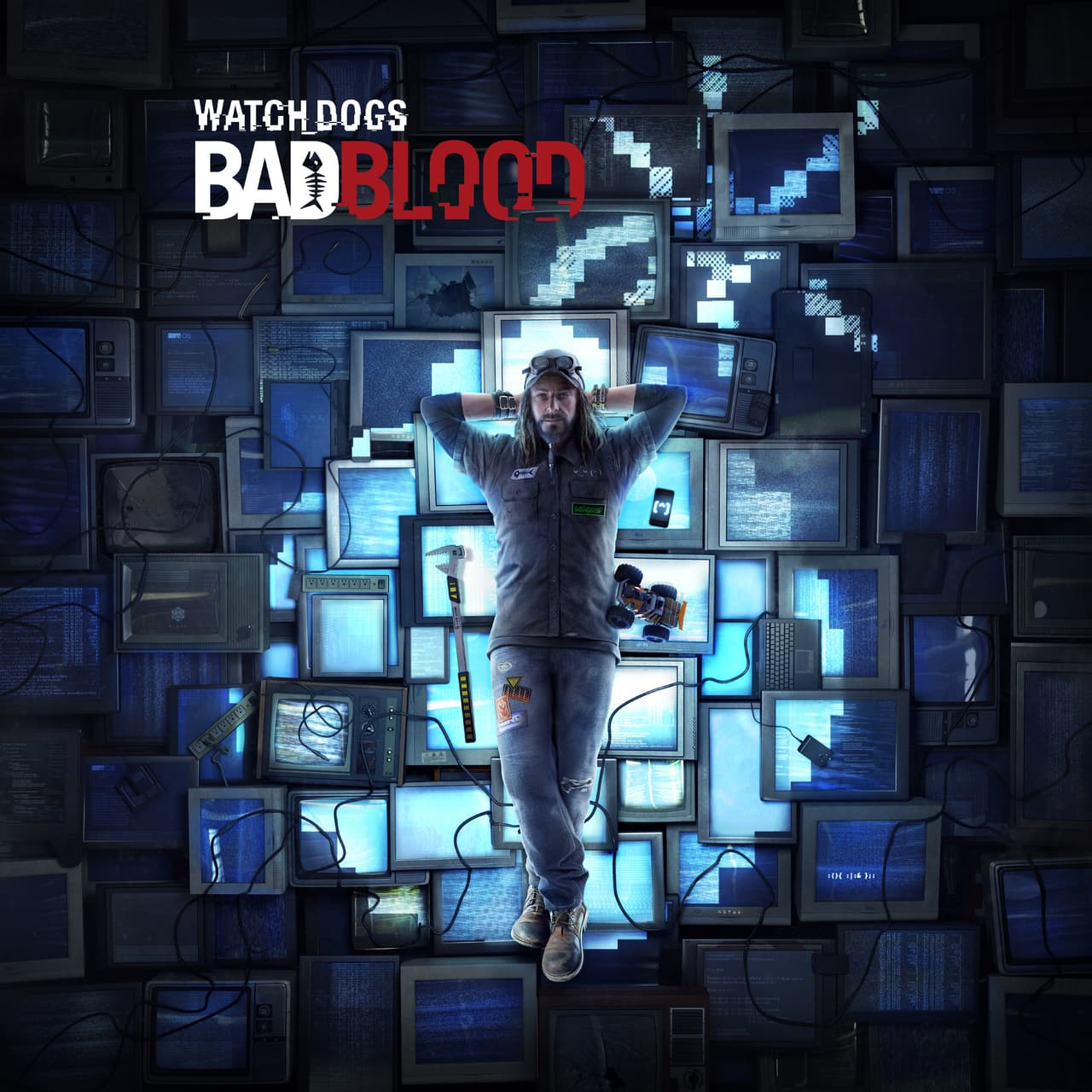 Watch Dogs: Bad Blood - Image n°7