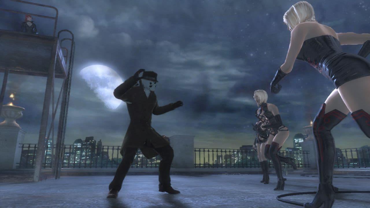 Watchmen: La Fin Approche Chapitre 2 - Image n°7
