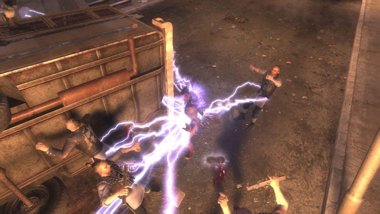 Watchmen: La Fin Approche Chapitre 2 - Image n°8
