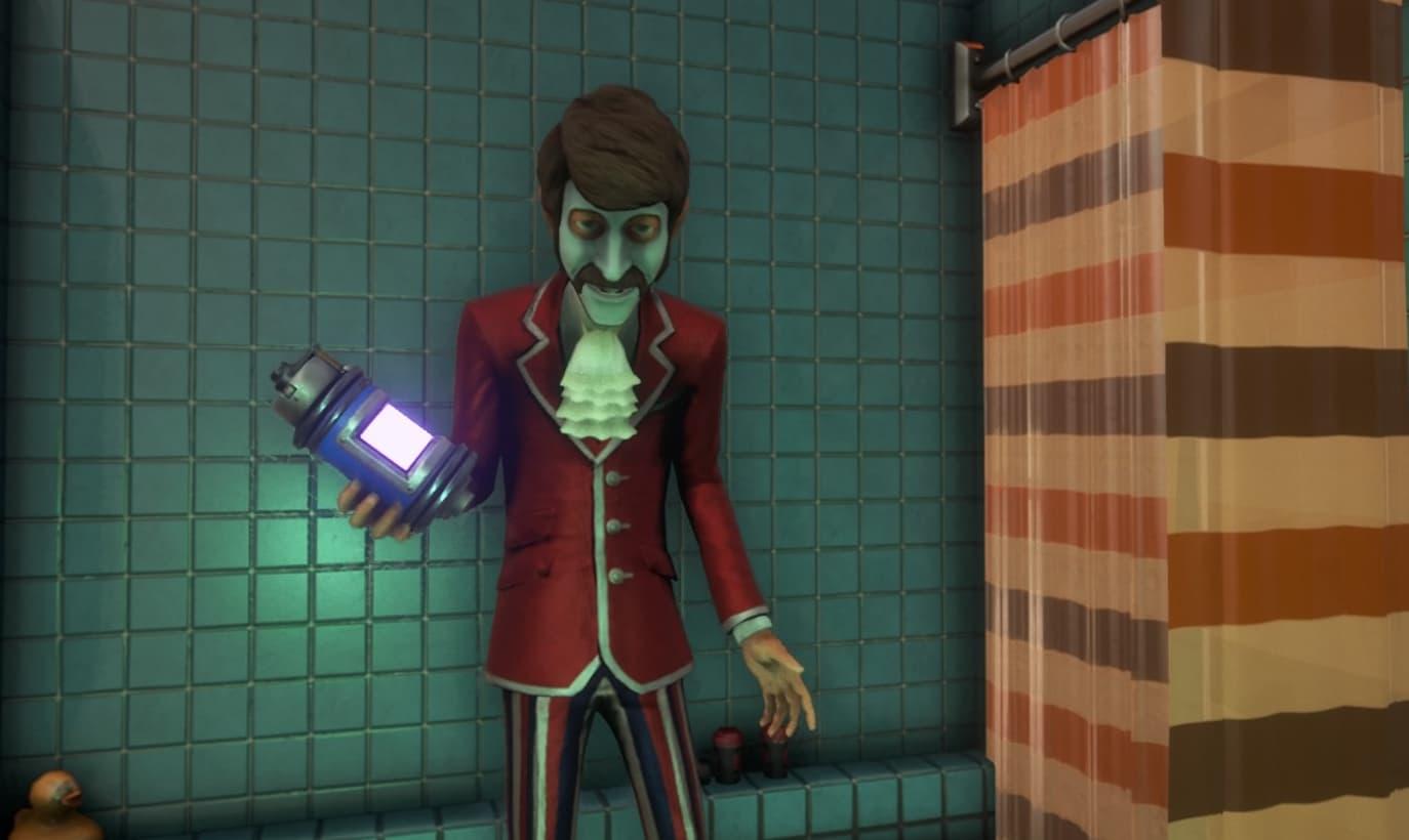 We Happy Few: Lightbearer Xbox