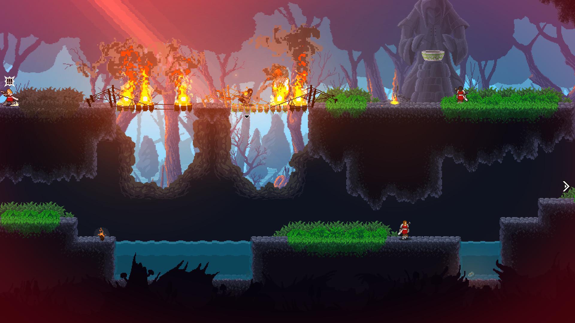 Wildfire (2020) Xbox One
