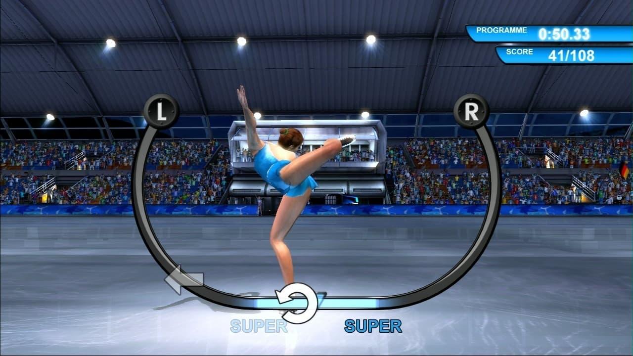 Winter Sports 2009: The Next Challenge Xbox 360