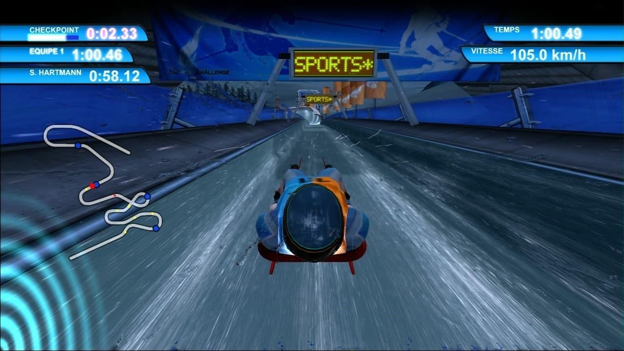 Winté Sports 2009: The Next Challenge