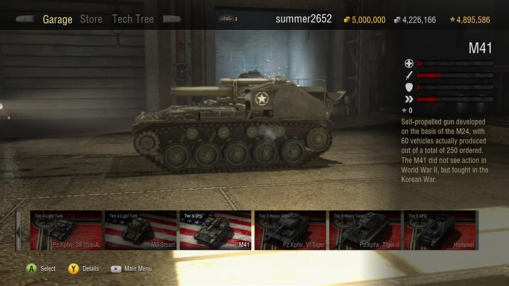World of Tanks Xbox Series X & S