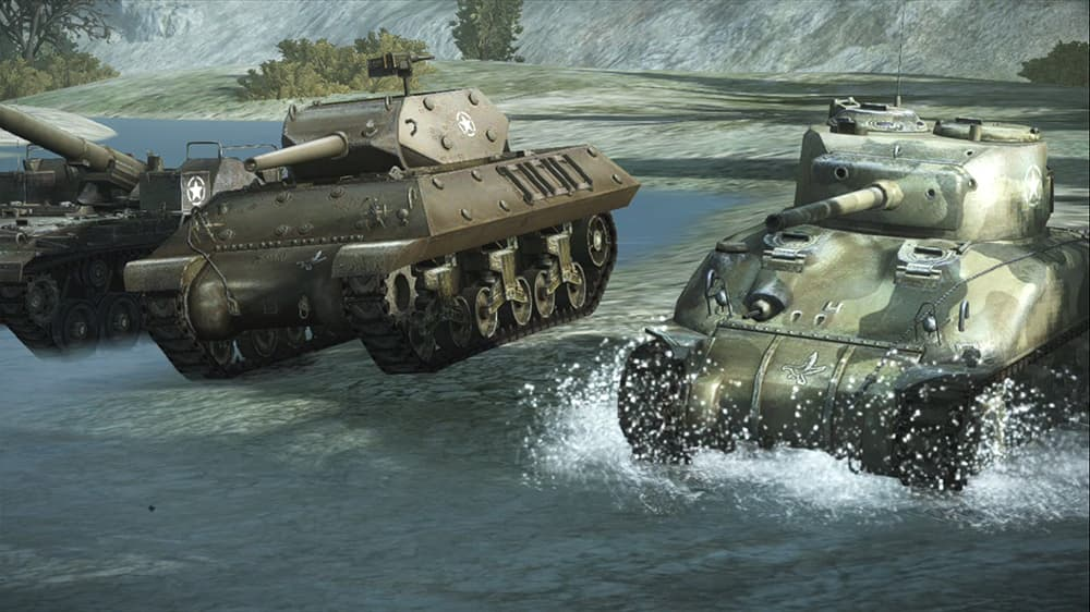 World of Tanks - Image n°7