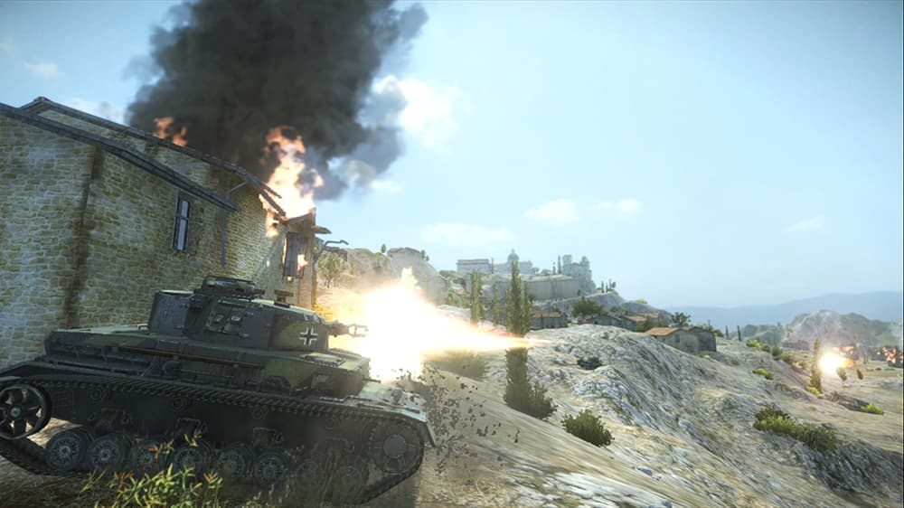 World of Tanks - Image n°8
