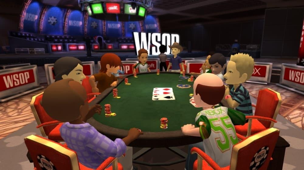 World Series of Poker - Image n°6