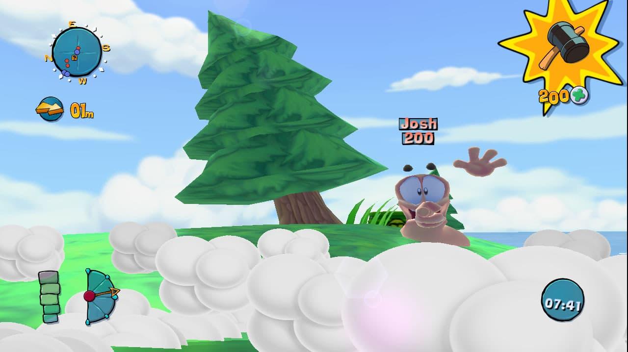 Worms Ultimate Mayhem - Image n°7