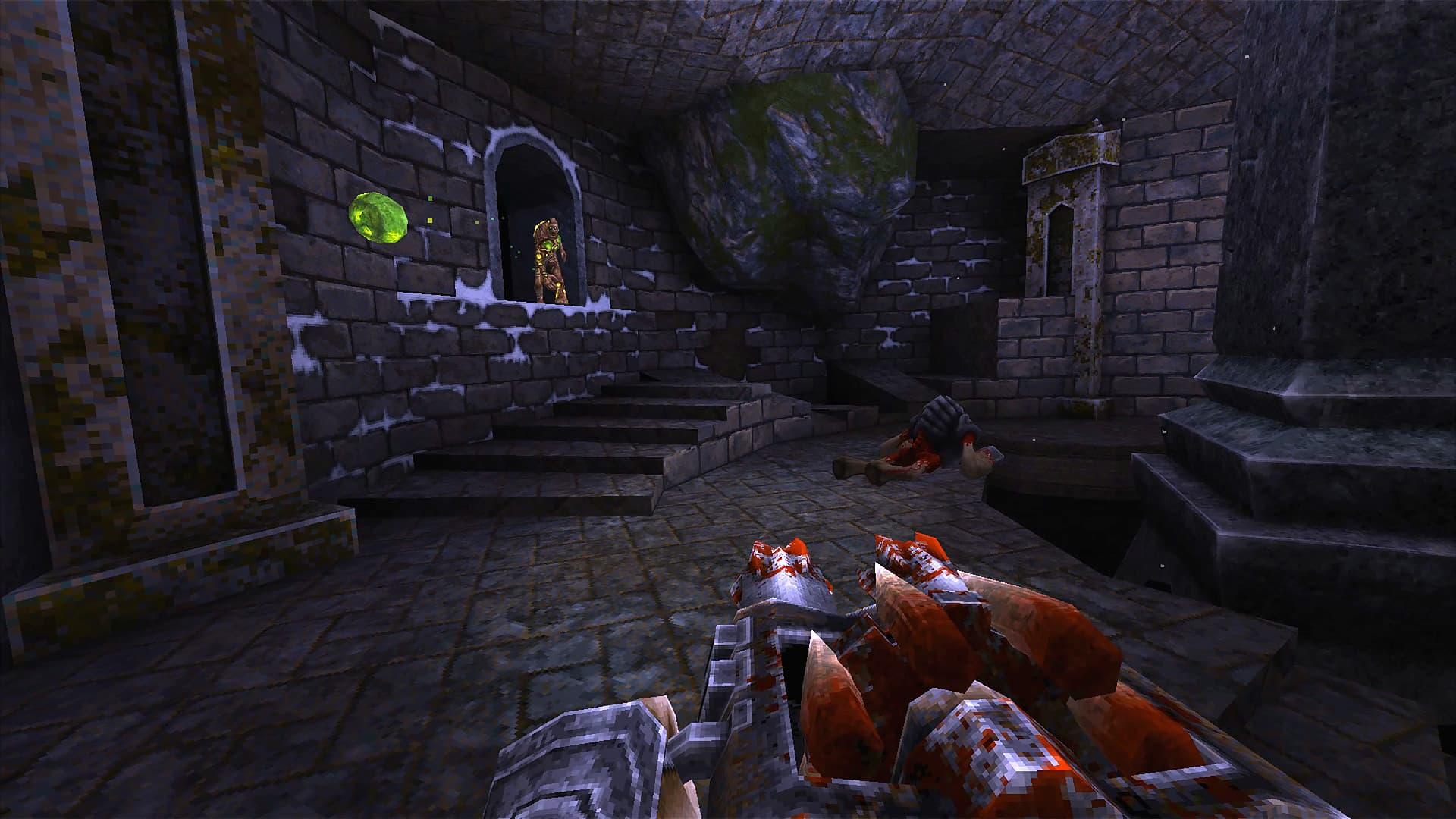 Wrath: Aeon of Ruin Xbox
