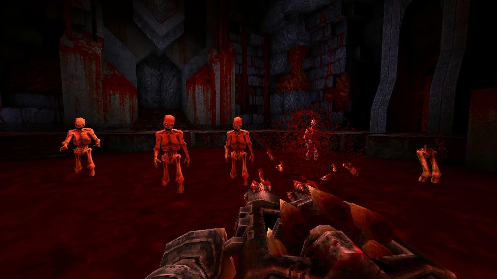 Wrath: Aeon of Ruin Xbox One