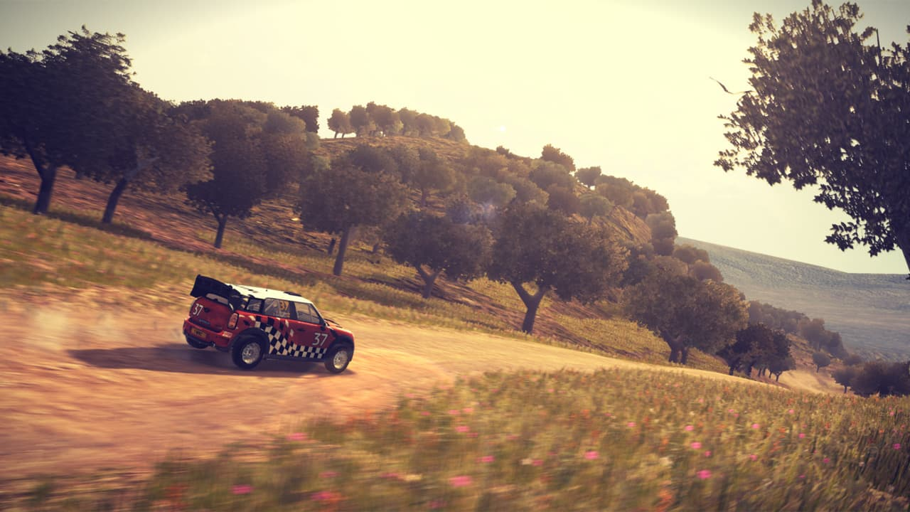 WRC 2 - Image n°7