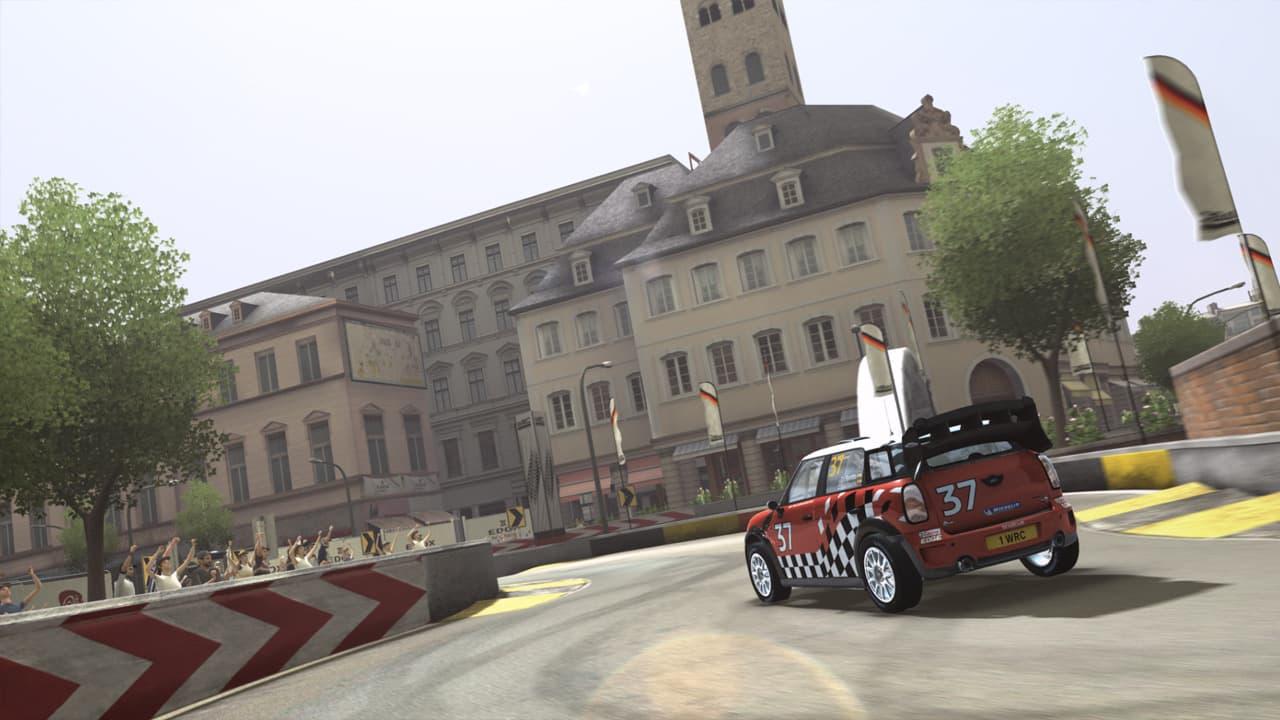 WRC 2 - Image n°6