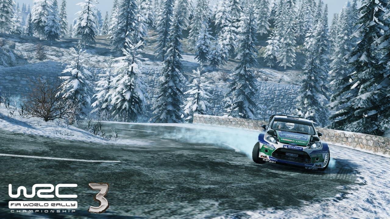 WRC 3 - Image n°8