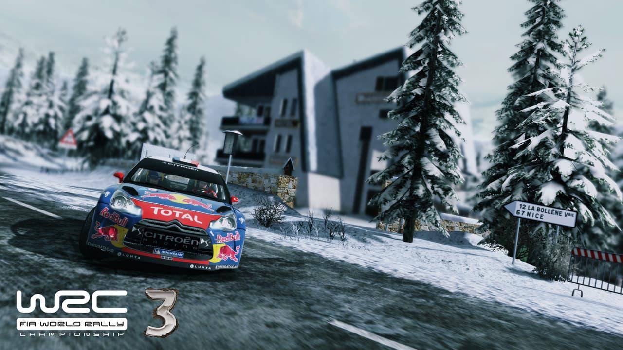 WRC 3 - Image n°6
