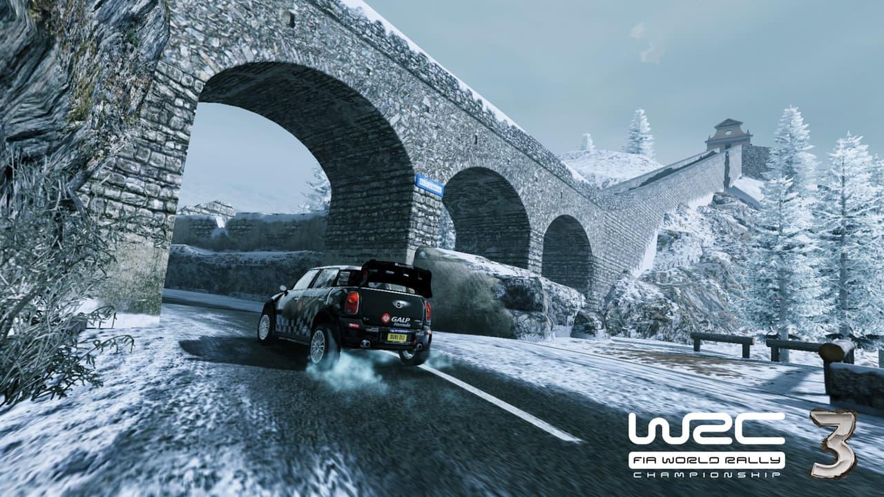 WRC 3 - Image n°7