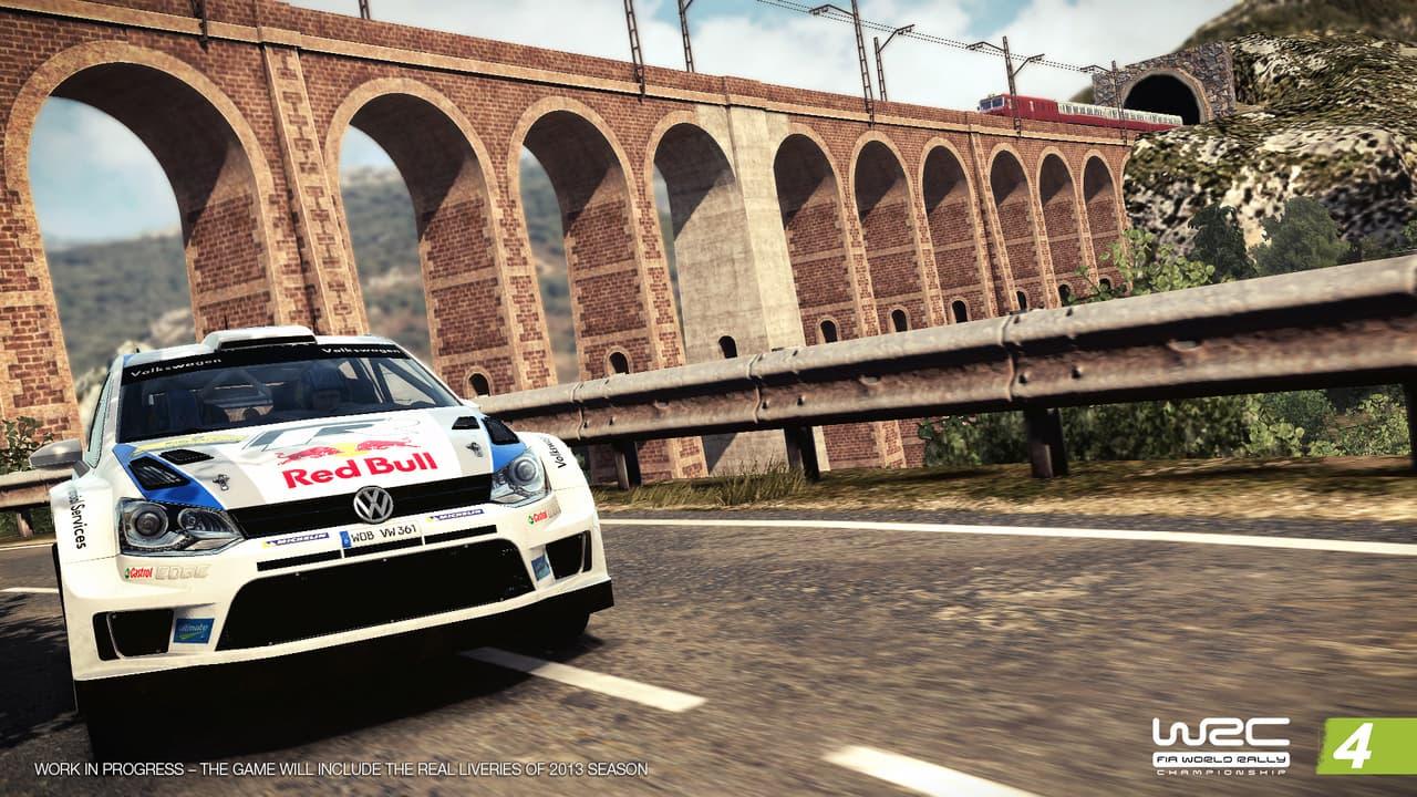 WRC 4 Xbox
