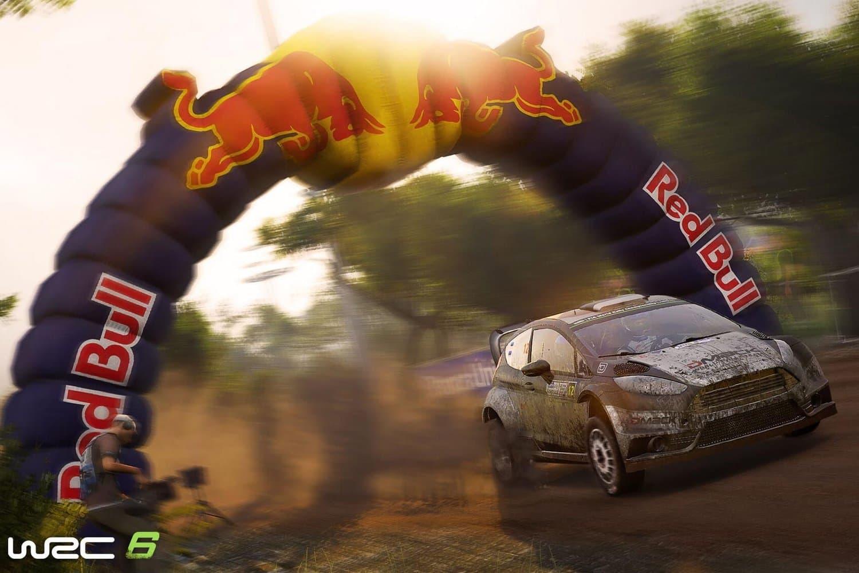 WRC 6 - Image n°6