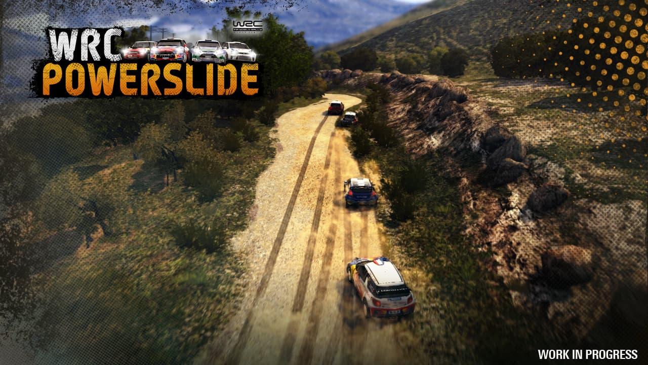 WRC Powerslide - Image n°8