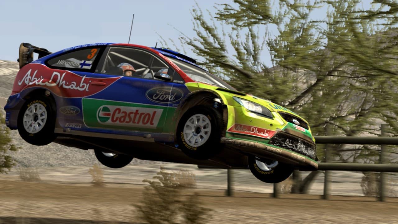 WRC - Image n°6