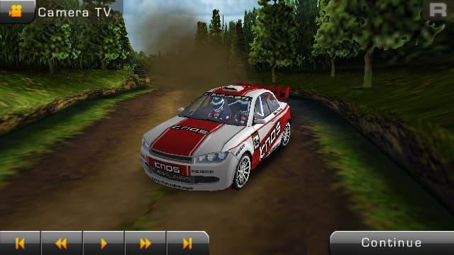 WRC - Image n°8