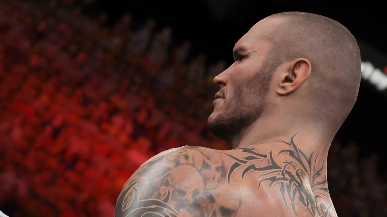 WWE 2K15 - Image n°8