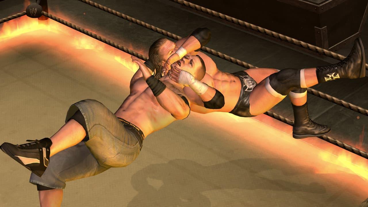 WWE Smackdown vs Raw 2009 - Image n°8