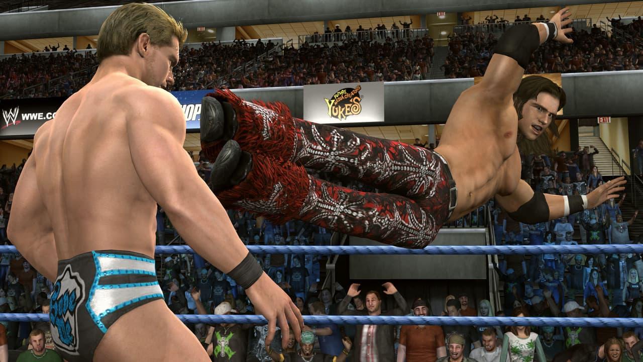 WWE Smackdown vs Raw 2010 Xbox 360