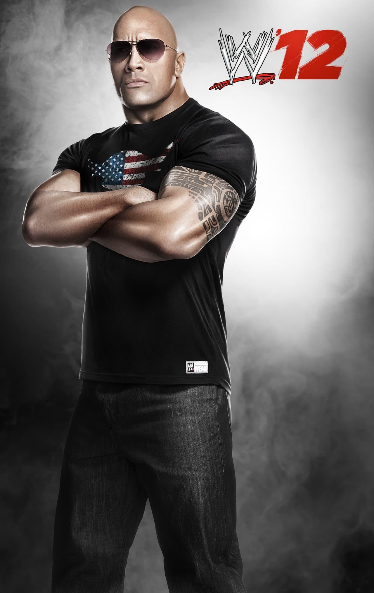 WWE'12 - Image n°6